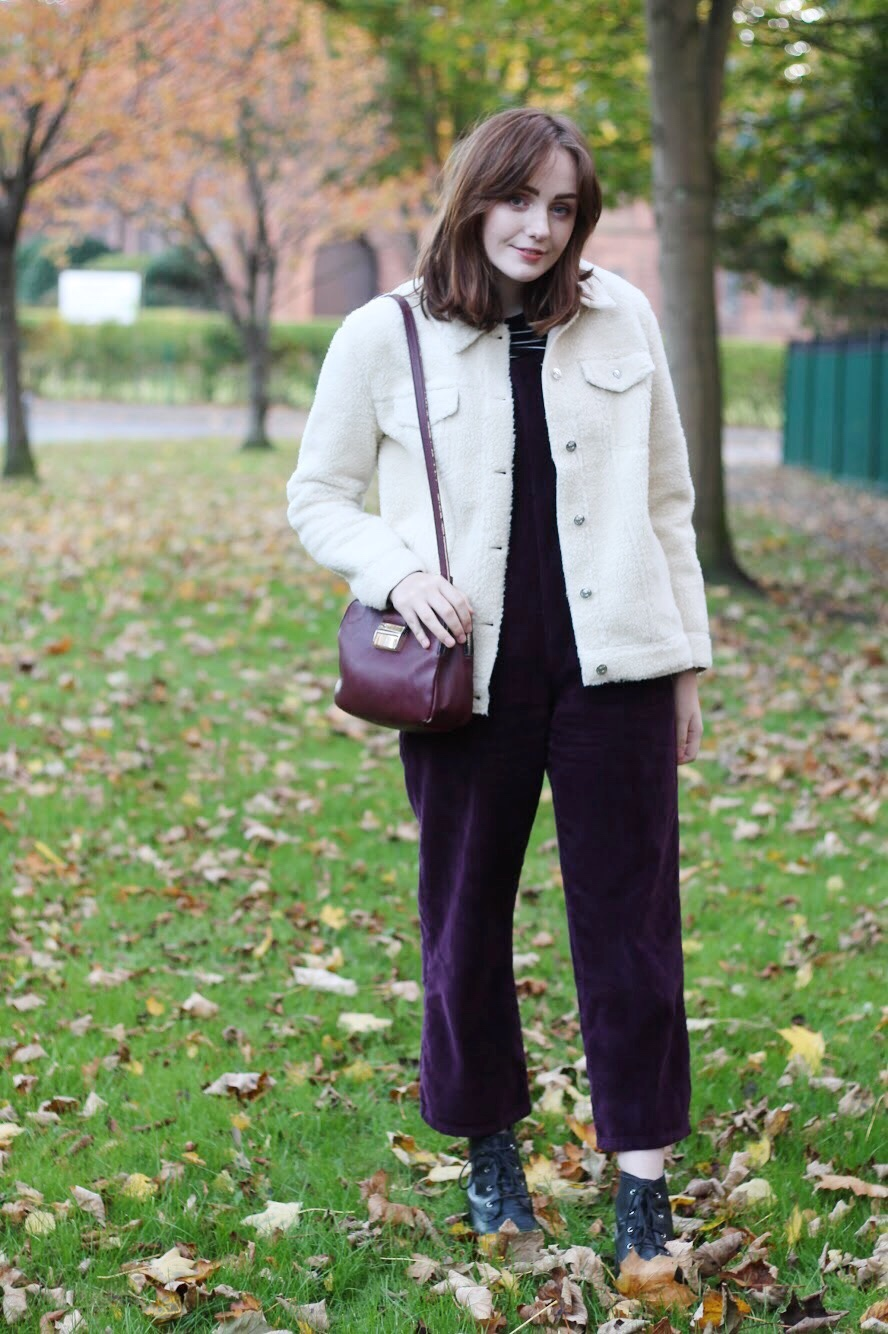 seventies fashion with liverpool style blogger