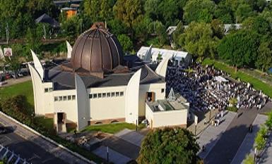 Sejarah Lahirnya Federasi Muslim Prancis