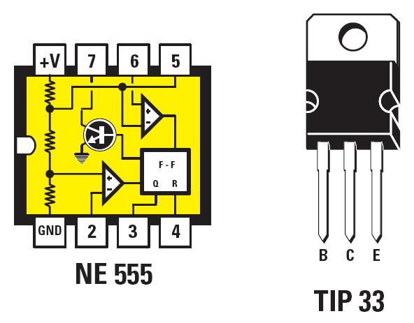 un variateur de vitesse pour moteur cc schema electronique net. Black Bedroom Furniture Sets. Home Design Ideas