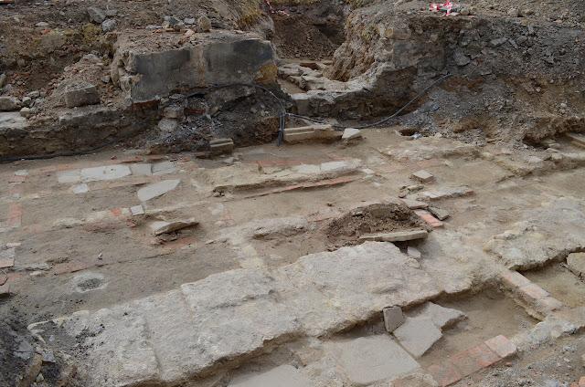 restos del monasterio de Burtzeña
