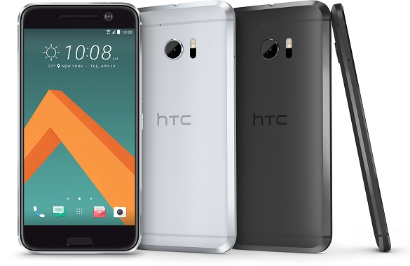 HTC 10 OFICIAL