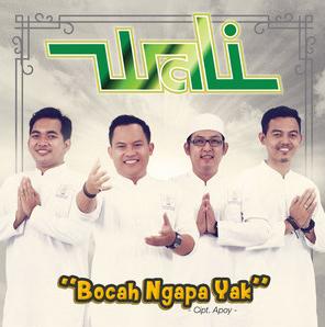 (5.62 MB) Download Lagu Wali  Bocah Ngapa Yak Mp3 Paling Populer 2018