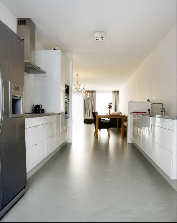 Pavimenti dallo spessore minimo  Blog di arredamento e interni  Dettagli Home Decor