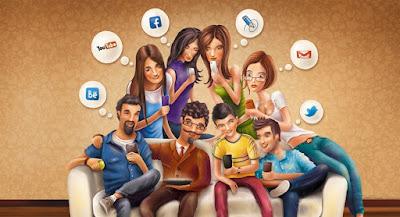 Sosyal medyanın gücünü kullanarak para kazanma