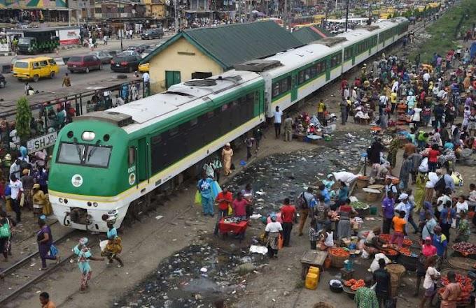 Nigeria gets its first light rail system