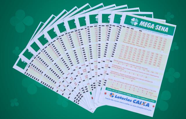 Prêmio da Mega-Sena pode chegar a R$105 milhões neste sábado