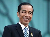 Dituduh Diktator, Begini Jawaban Kocak Presiden Jokowi