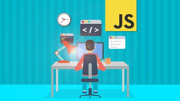 JavaScript For Beginners - Learn JavaScript From Scratch - Udemy FREE Course
