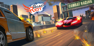 Road Riot v1.29.31 + Mod (Unlimited Money) Offline - Download Game Mod Offline Terbaru Update Setiap Hari -