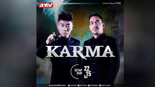 PWNU Jatim Nyatakan Reality Show Karma Haram Ditonton