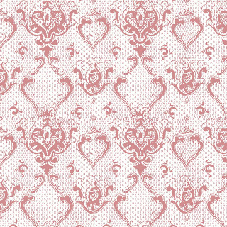 background digital crafting download damask image