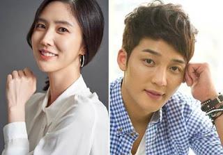 Drama Korea Left-Handed Wife Subtitle Indonesia