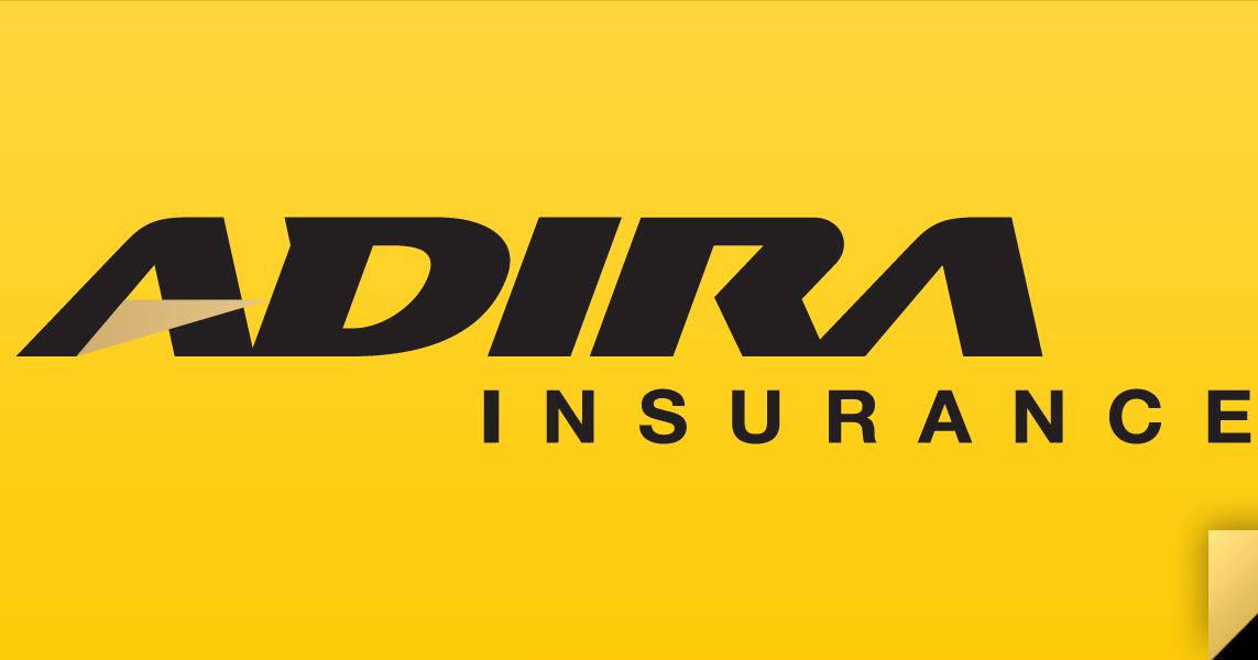 Logo Adira Insurance - 237 Design