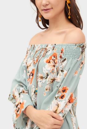 Baju Atasan Wanita Terbaik untuk Anda di Ilotte.Com