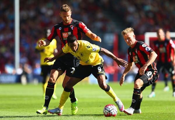 Aston Villa vs Bournemouth