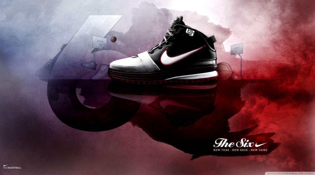 Desktop Nike 4k Per Tv Wide Ultra Hd Sneakers Sfondi Qwwnpfxf