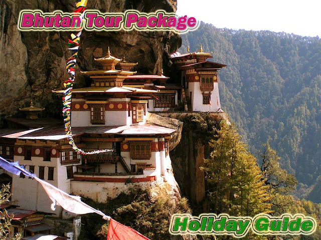 Bhutan Tour Package For Winter