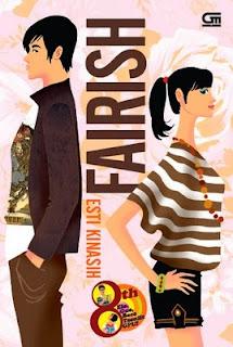 Fairish - Esti Kinasih