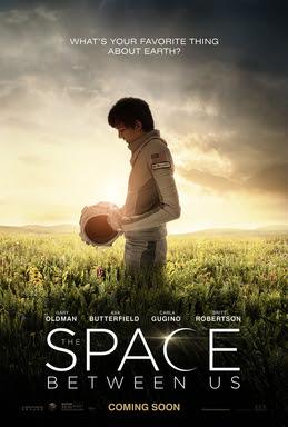 Un Espacio Entre Nosotros | Movies & TV