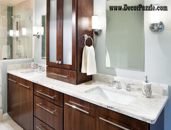 36 bathroom vanity with granite top