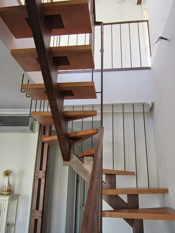 Heredia industrial tel. 829  435 7286 santo domingo: escaleras en ...