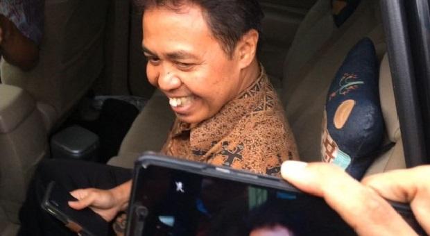 Mantan Wali Kota Depok Jadi Tersangka Kasus Korupsi