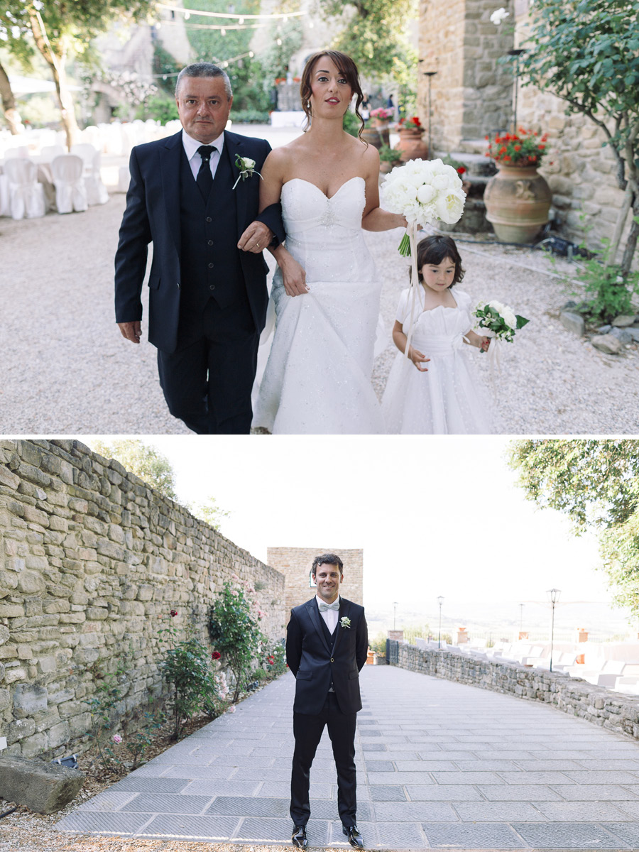 Andrea Federica Italy Wedding and Lifestyle