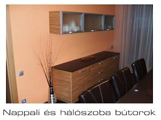 Gold Bútor - nappali és hálószoba bútorok