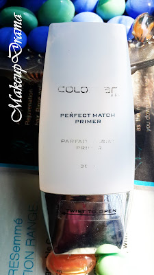 Colorbar Primer, Primer, Primer India, Colorbar Perfect Match Primer: Review, Colorbar Perfect Match Primer Review, Colorbar Perfect Match Primer Review India, Colorbar India, Colorbar primer review , Colorbar primer Review India, Colorbar, Perfect primer, best primer, affordable primer india, affordable primer, best primer india, Colorbar,