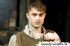 The Cripple of Inishmaan: backstage photos, Oscar Knox Appeal & Playbill interview