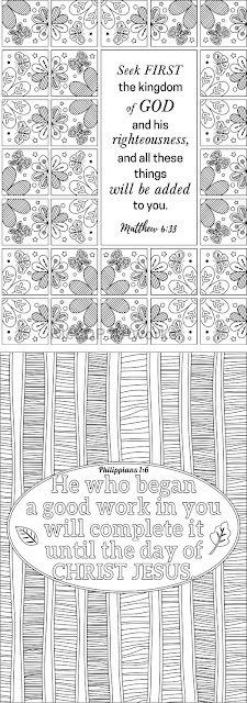 12 bible coloring pages set 3