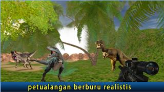 Download Dzsungel Dino Orvlövész Háború Apk