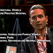 MASTER SPOKEN ENGLISH: DVD-2 Structural and Neutral Vowels