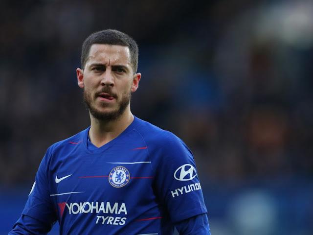 Eden Hazard decision made. What do we think?