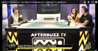 Game of Thrones AfterBuzz TV AfterShow