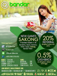 Situs Game Sakong