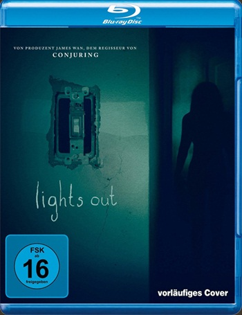 Lights Out 2016 Dual Audio Bluray Movie Download