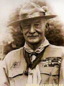 Baden Powell - berbagaireviews.com