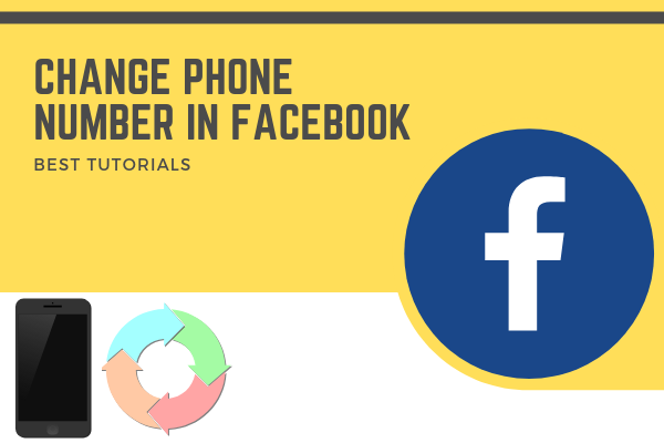 How To Change Mobile Number On Facebook<br/>