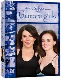 DVD Review - Gilmore Girls: The Complete Sixth Season