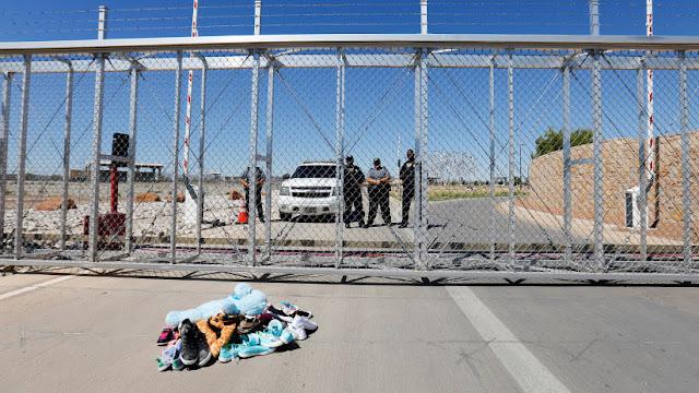 La multimillonaria industria de los centros de detención de niños inmigrantes en EE.UU.