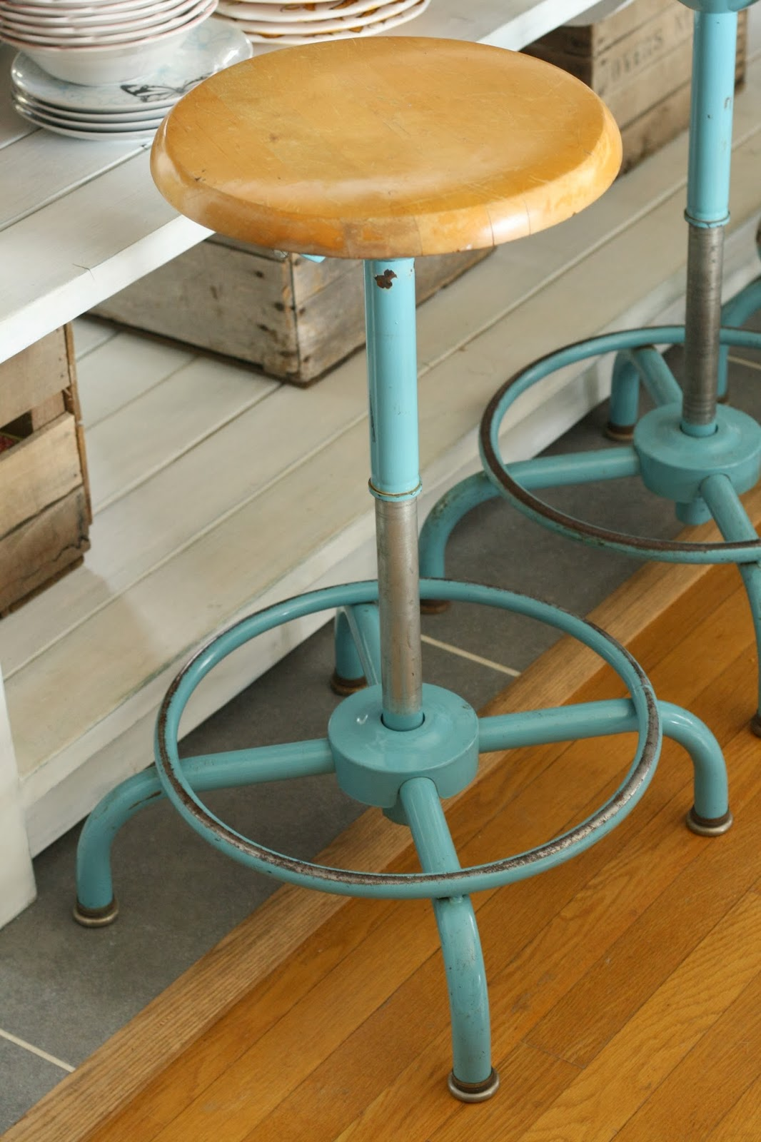 Industrial Chairs Target Jenny Lind Rocking Chair White My Look Kitchen Island And That Time I Messed