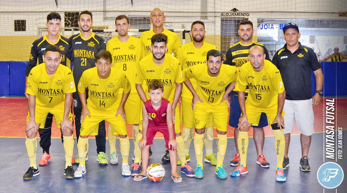 Independente/Percilglass e Montasa decidem a Copa Zona Livre no próximo domingo