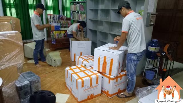 Hàng hóa thuê xe  tải