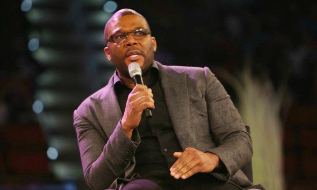 Tyler Perry is taking a break from movies