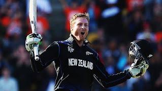 मार्टिन गुप्टिल ने वनडे इंटरनेशनल क्रिकेट में नंबर 1 पोजीशन में सबसे बड़ा स्कोर बनाया है