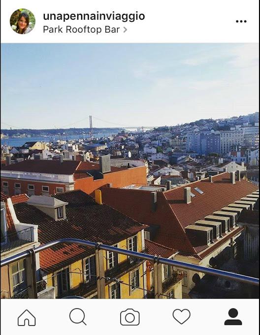 The Park dove si trova Lisbona