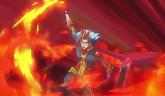Yu-Gi-Oh! VRAINS Episode 49 Subtitle Indonesia