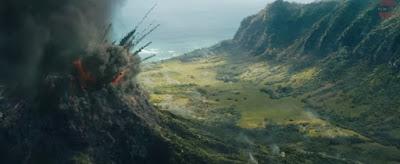 Jurassic World: El reino caído - Jurassic World: Fallen Kingdom - Parque Jurásico - Almas de metal - Michael Crichton - el fancine - Cine fantástico - Ciencia Ficción - ÁlvaroGP - Pelis para MIBers