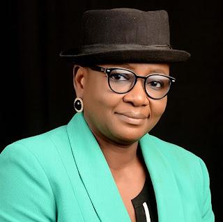 Professor Lucy Ogbadu
